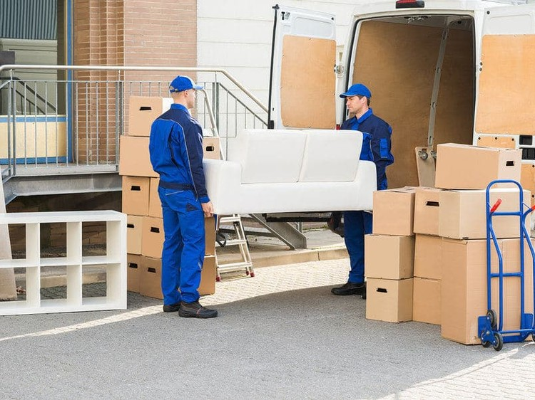 Everything you need to know about the removals Birmingham