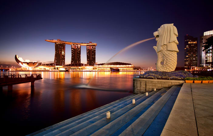 6 Best Things To Do On A Singapore Tour