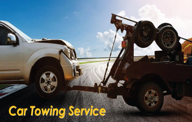 Why T& J is towing famous in East Orange NJ?