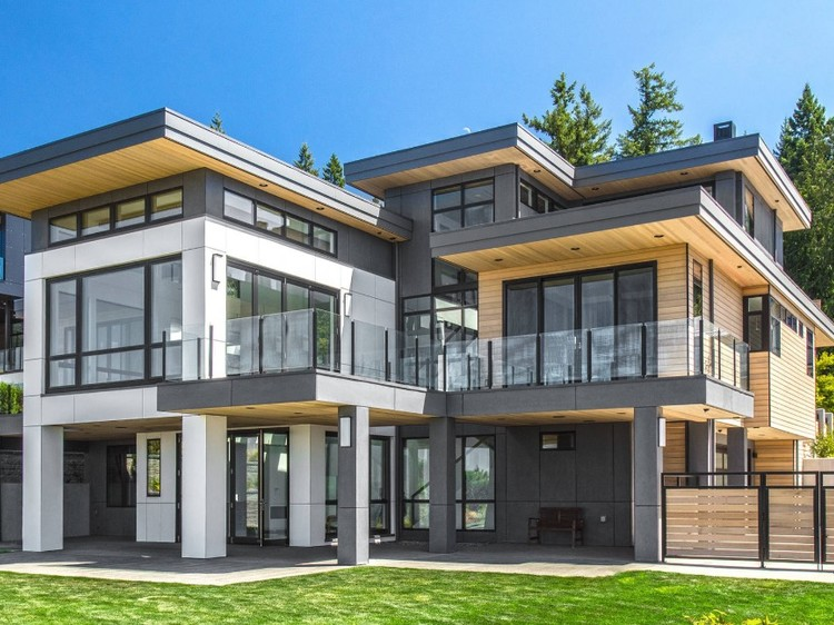 Modern Home Designs for Anyone Who Is Ready To Redesign