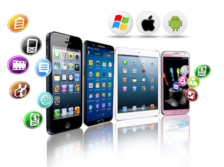Why Mobile Application Development Service is essential nowadays