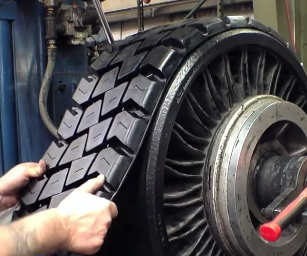 APAC Automotive Retread Tires Market To Grow At Largest CAGR