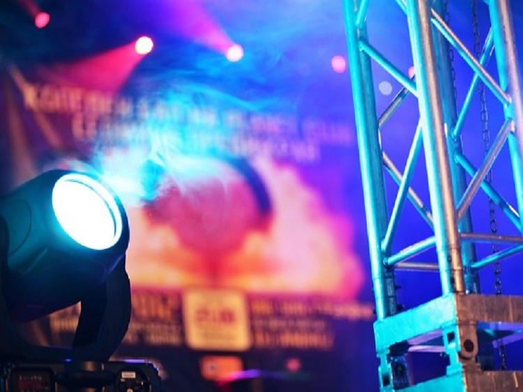 Professional Lighting Hire London Can Make Your Event Incredible