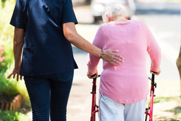 Advantages of Personal Home Care for Seniors