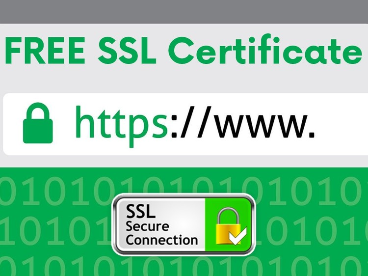 What is an SSL certificate and why your website online wishes it?