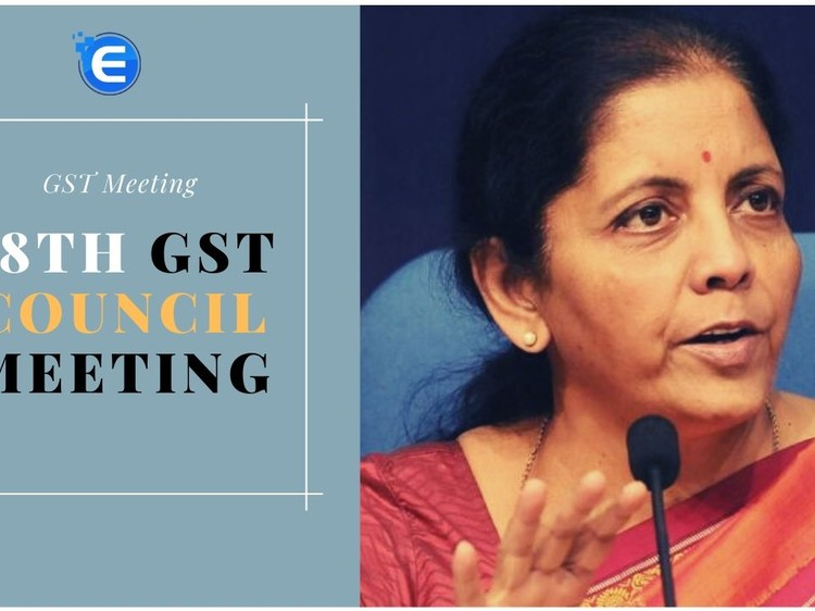 Strategic Analysis of 38TH GST Council Meeting