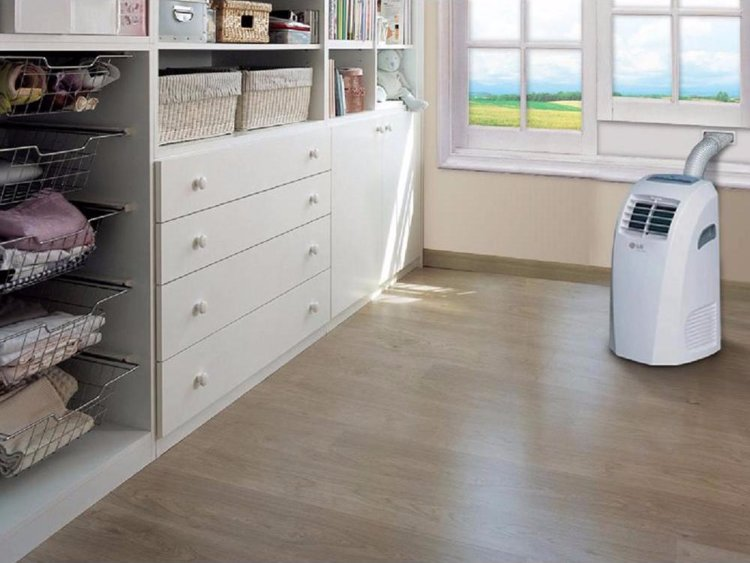 Compact cell air conditioner - buying manual, type and checks in 2019