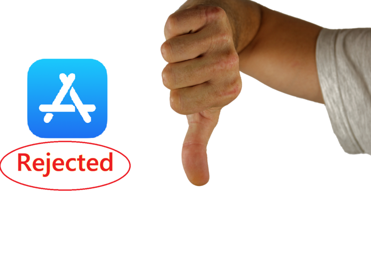 15 reasons why your iOS apps are getting rejected by the App Store