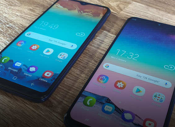 3 DAYS WITHOUT CHARGING THE MOBILE, THE PROMISE OF THESE NEW SAMSUNG PHONES