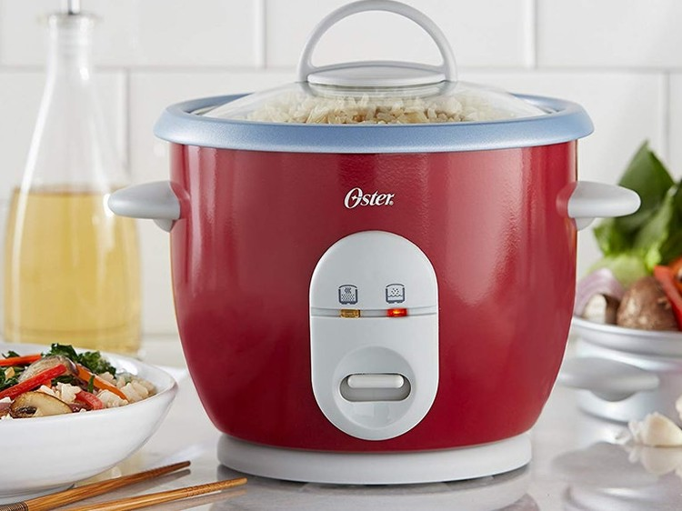 The world's Best Rice Cooker in 2020