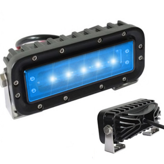 Brief Guide: How to Choose the Right Forklift Lights