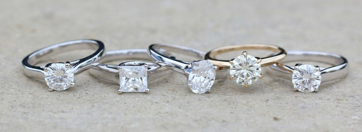 How to select affordable diamond rings? | Star Wedding Rings