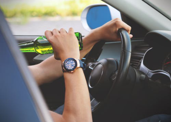 How To File A Personal injury Claims For A Drunk Driving Accident?