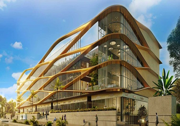 Gain the most by investing in commercial property in Gurgaon