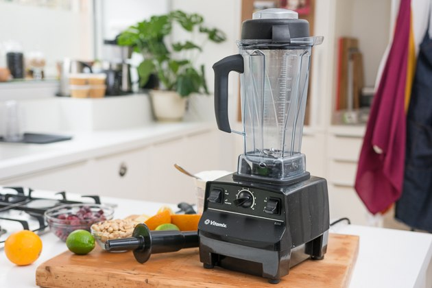 What Are We Going To Blender Today? Smoothies, Milkshakes, Ice Creams…