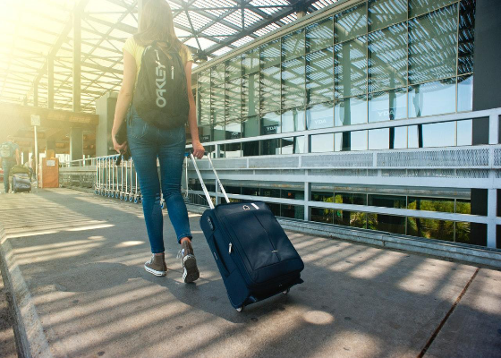 8 Must-Know Hacks For Proper Packing Before Your Next Flight