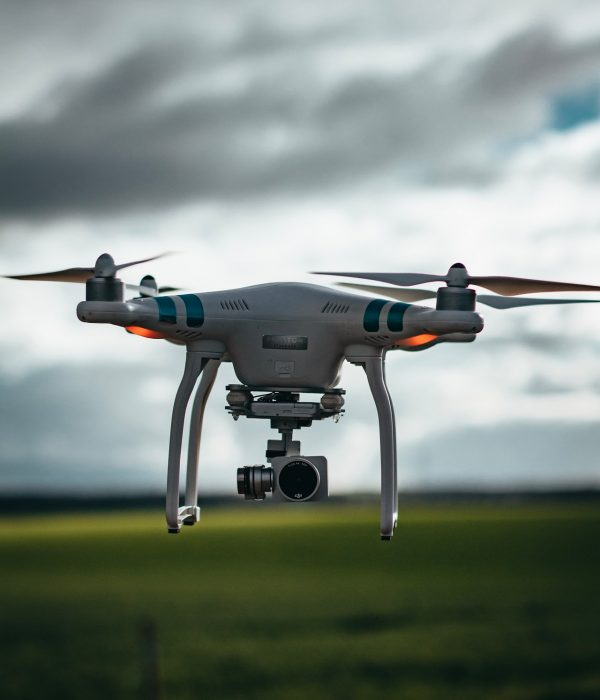 Drone Security Services Sydney - Pinnacle Protection