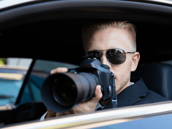 Private Investigators Security Services Sydney - Pinnacle Protection