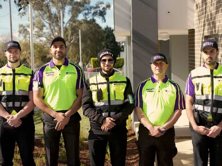 Best Security Companies in Sydney Australia – Pinnacle Protection