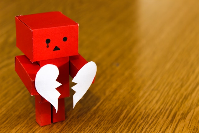 If You Are Getting Divorced, Here Are Some Of The Things That Can Help You