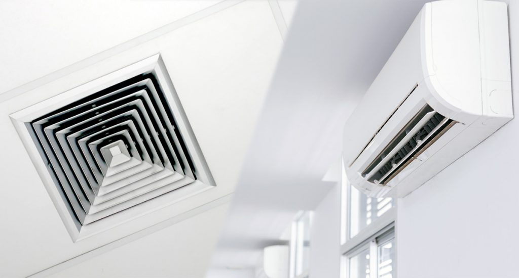 Cut Up or Duct Air Conditioning: Which One Is Higher?