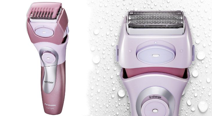 Electric Shavers For Ladies - Buying Guide, Classification and Assessments in 2020