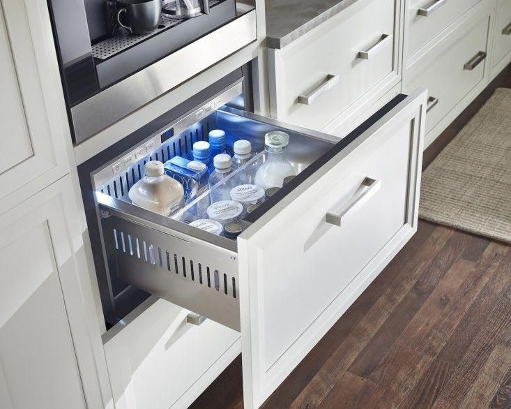 Review of undercounter refrigerators in 2020
