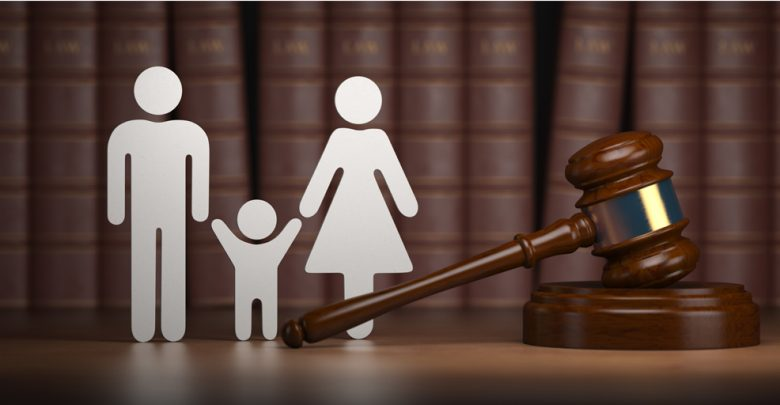 Family Law Firms: Choosing The Right Divorce Lawyer