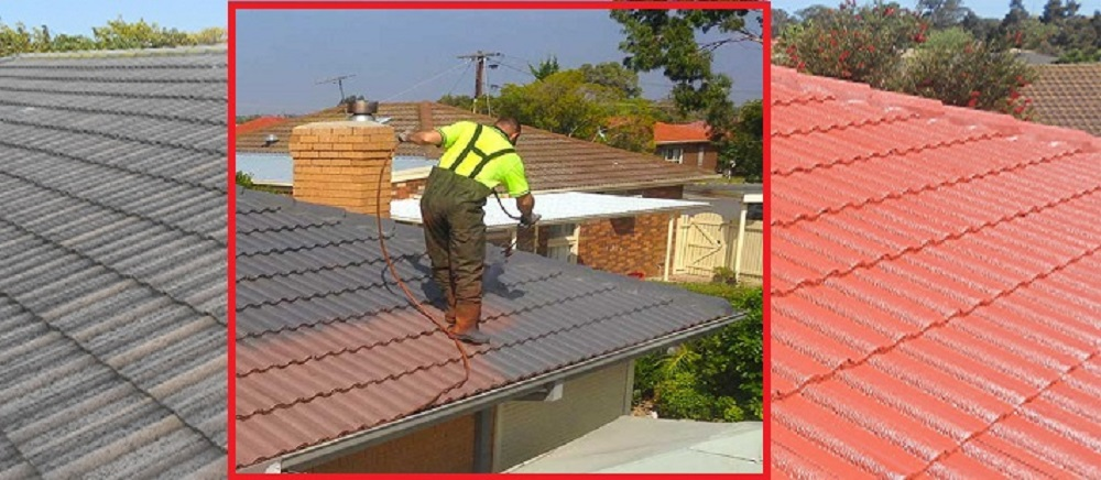 Why You Need to hire Professional Roof Restoration Services