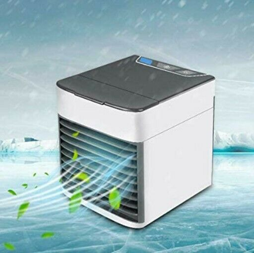 The Energy Of The Portable Air Conditioner