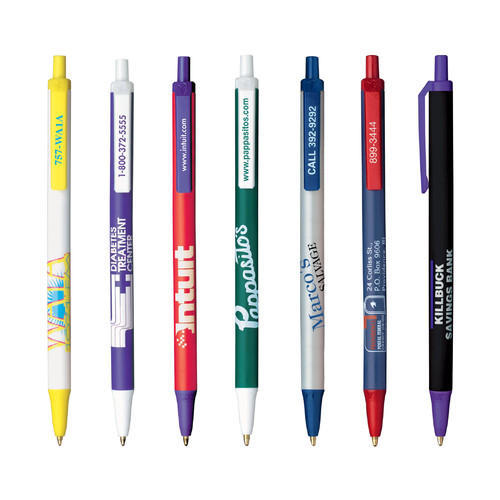 Utility of Promotional Pens for Branding In the Times of Digital Innovation