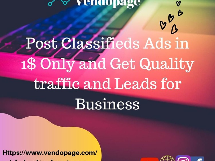 Top 4 Advantages Of Free Online Classifieds Site