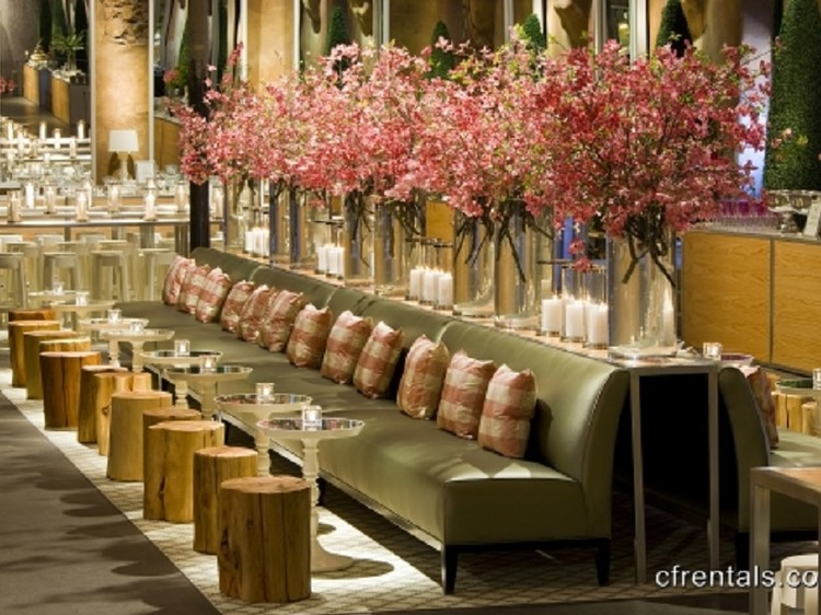 Why Hire Contemporary Furniture For Your Event?