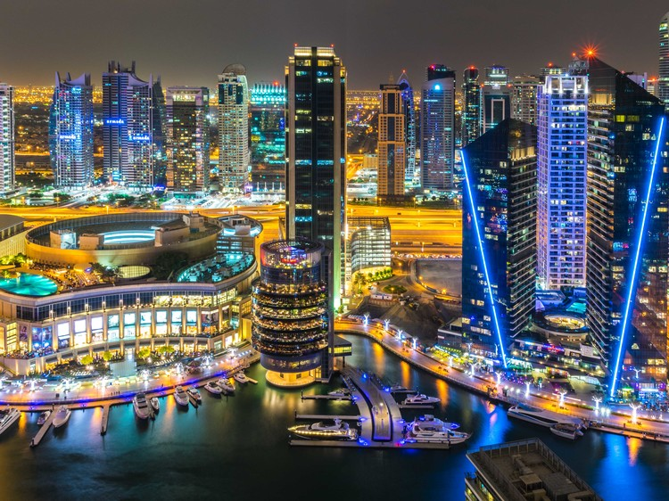 Top Reasons Why You Should Be Investing In A Dubai Property Now