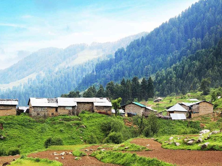 4 Best Places to Visit in India In May Month
