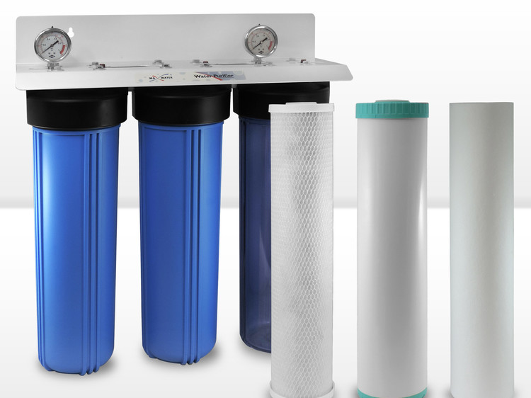 Water filter - Buying Manual, Category And Assessments In 2020