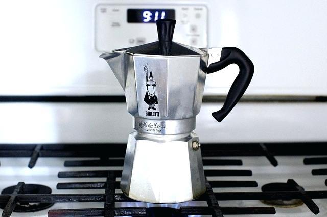 How To Choose An Italian Coffee Maker In Bangladesh
