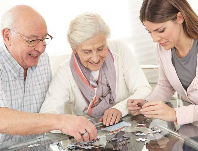 Simple Yet Important Things To Remember While Taking Care Of Elders