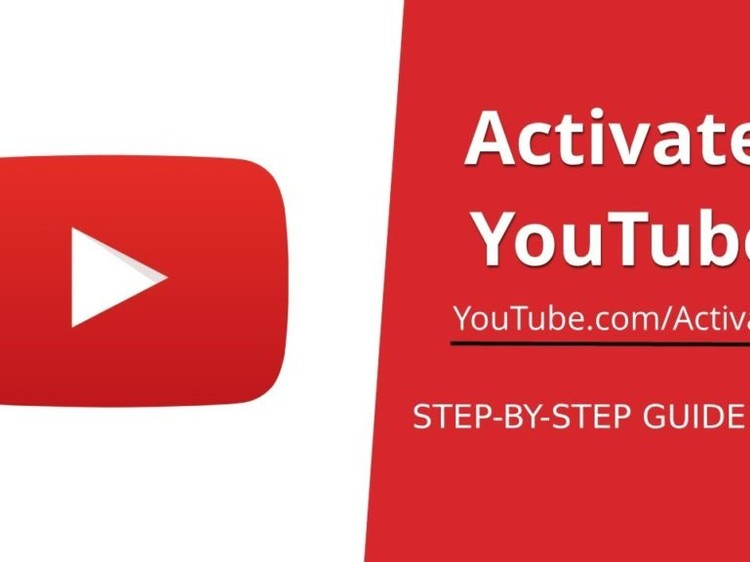 Free Youtube Activation Code with Youtube.com/Activate