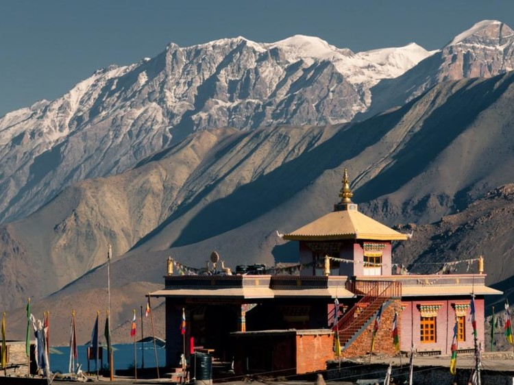 Everything You Need To Know About Muktinath Pilgrimage