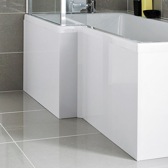 Bath panel is the celebrated product of bathroom furniture