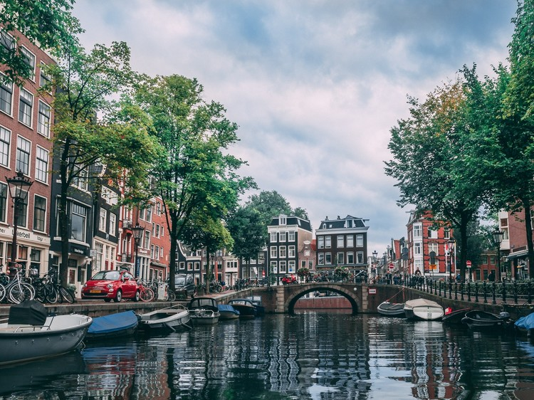 5 Beautiful Hidden Places in Amsterdam You Should Definitely See For Yourself