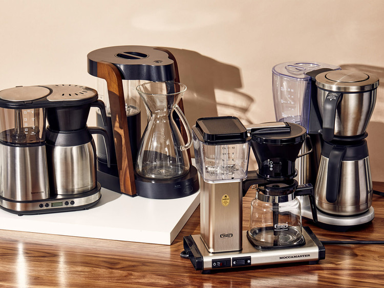The Best High-End Filter Coffee Makers In Bangladesh