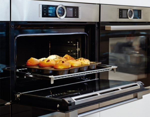 Bosch Steam Oven - Buying Guide, Type And Tests In 2020