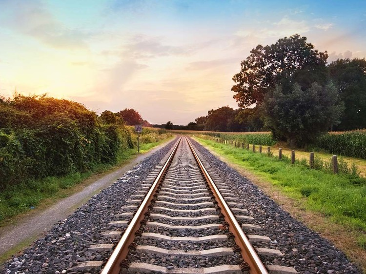The Most Exciting Train Tracks in the World