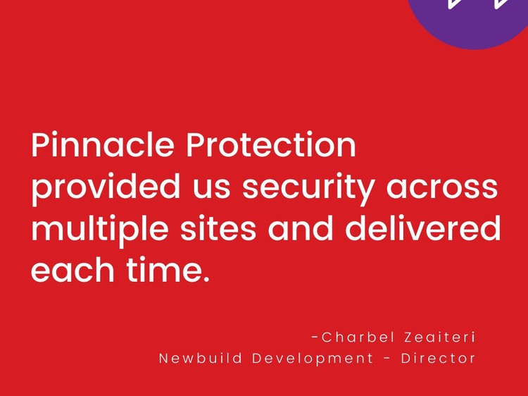 Home Security Systems - Pinnacle Protection