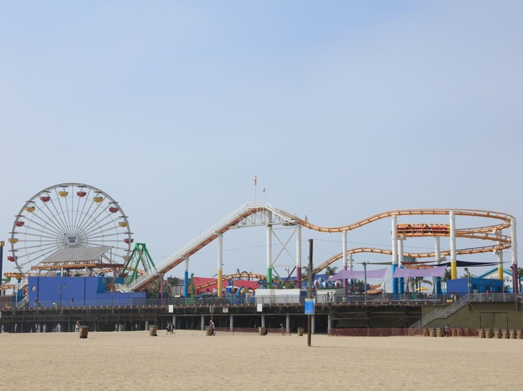 Best Tourist Places in Los Angeles With your Friends