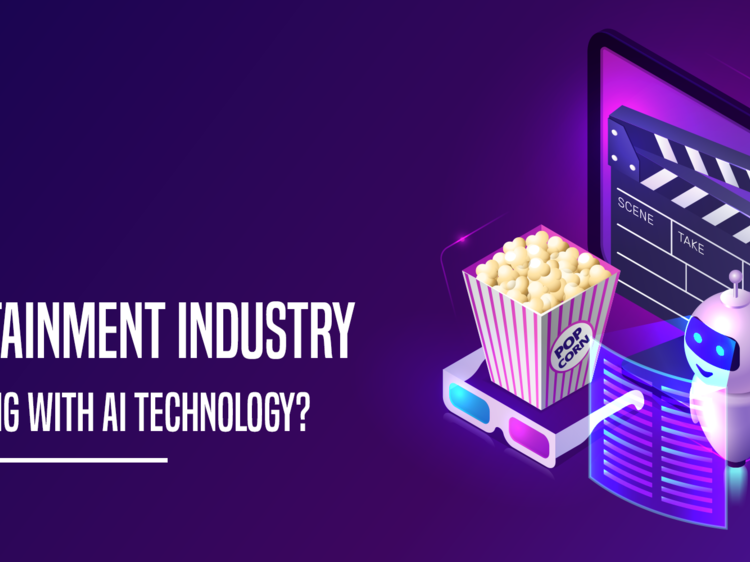 How Entertainment Industry Developing With AI Technology?