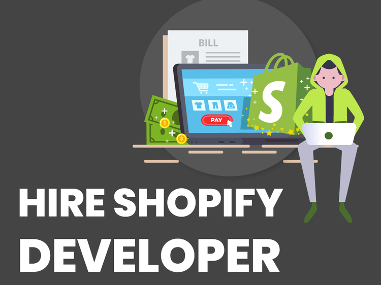 5 Things You Need To Know About Shopify Developer Today