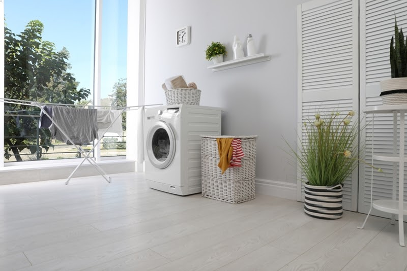 What Are The Benefits Of Having A Washing Machine?